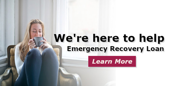 Emergency Recovery Loan