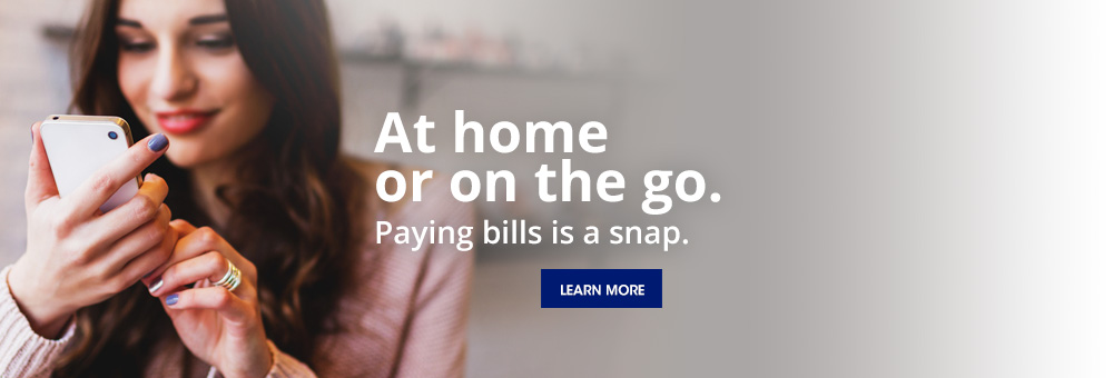 Online Bill Pay | Quick and Simple