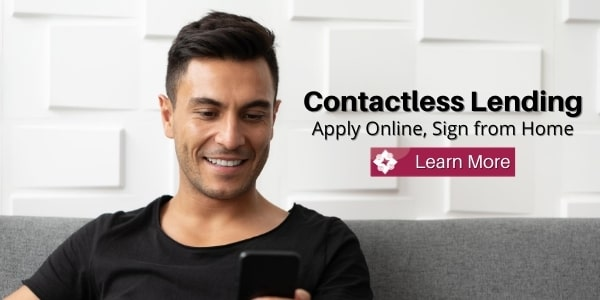 Learn More About Contactless Lending